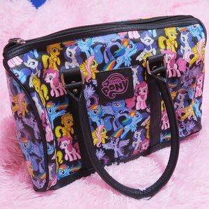 Loungefly My Little Pony Bag